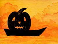 Life of Pi Series - Richard Parker played by Jack O'Lantern